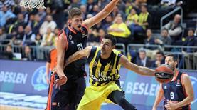 Fenerbahçe Valencia'ya konuk oluyor