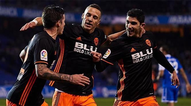 Emreli Deportivo, Guedes'i durduramadı (ÖZET)