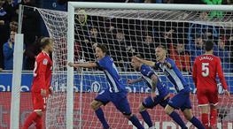 Sevilla galibiyeti unuttu! (ÖZET)