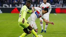 Lyon'a Angers çelmesi (ÖZET)