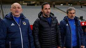 """""""Fenerbahçe gibi bir takıma karşı..."""""""