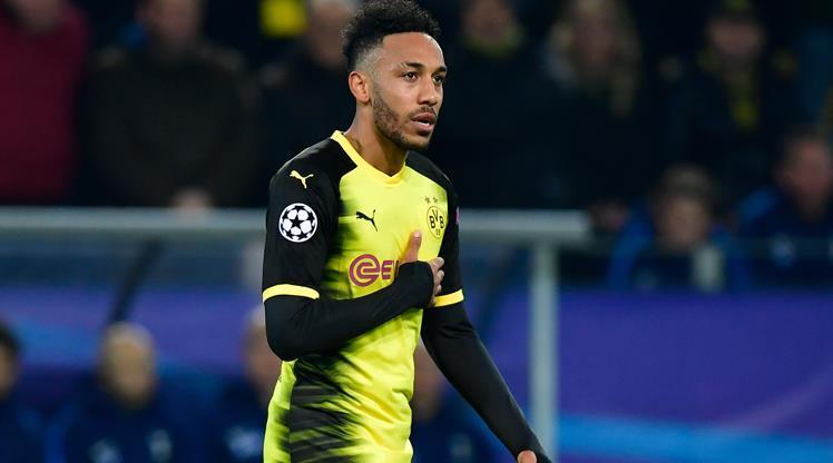 Wenger Dortmund'u kızdırdı