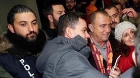 Galatasaray'a yoğun ilgi