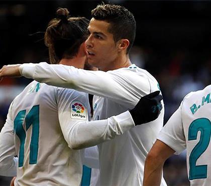 Real Madrid sezonun acısını Deportivo'dan çıkardı: 7-1 (ÖZET)