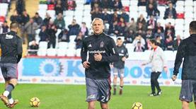 Vida Süper Lig'de siftah yaptı