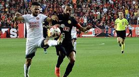 Eskişehirspor'da sürpriz ayrılık