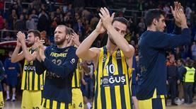 Fenerbahçe'nin konuğu Barça