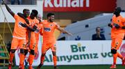 Aytemiz Alanyaspor - Bursaspor: 3-1 (ÖZET)