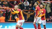 Tolga başlattı, Feghouli bitirdi! İşte Aslantepe'yi coşturan gol!