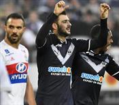 Eski Kartal'ın golü Lyon'a yetmedi! (ÖZET)