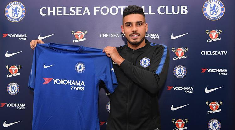 Chelsea Palmieri'yi transfer etti