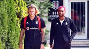 İşte Beşiktaş'ın Malmö kadrosu