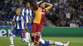 Çok yazık oldu! Aslan Porto'yu salladı ama yıkamadı