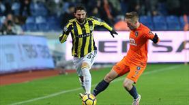 Rekabette Fenerbahçe üstünlüğü