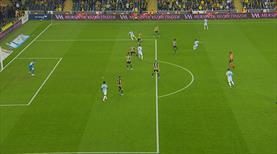 İşte Medipol Başakşehir'in sayılmayan golü