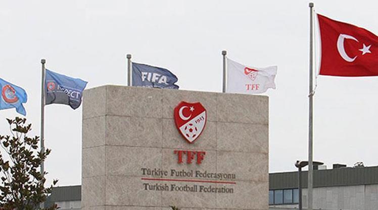 TFF'den 'VAR' açıklaması