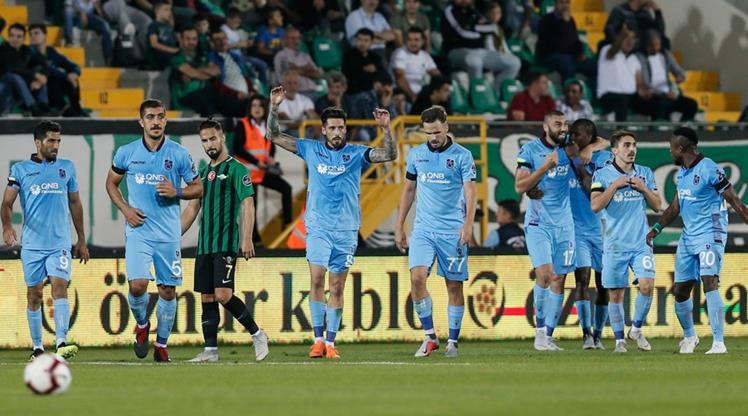 Trabzonspor bu sezon çok farklı!