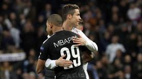 Mbappe yeni Ronaldo olur mu?