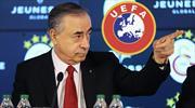Mustafa Cengiz'den UEFA çıkarması
