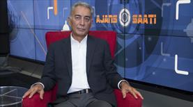 Adnan Polat'tan başkanlık açıklaması