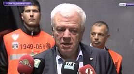 """""""Herkes Bursaspor'u gördü"""""""