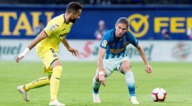 Atletico Madrid kaçamadı (ÖZET)