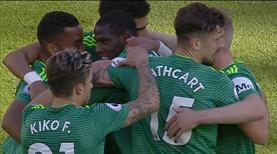 Watford 2 dakikada hayata döndü