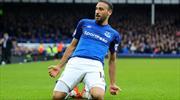 Cenk Tosun attı, Everton kazandı (ÖZET)