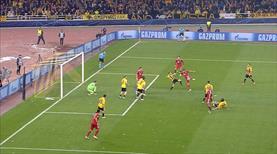 Bayern kilidi şık golle açtı!
