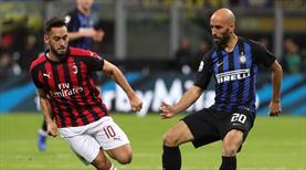Inter-Milan derbilerine ne kadar hakimsiniz?