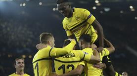 Dortmund fırtınası dinmiyor! 4-0