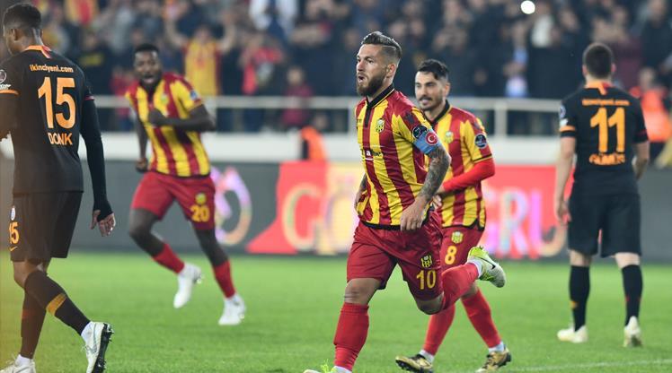 """""""Galatasaray galibiyeti iyi bir çıkış olacak"""""""