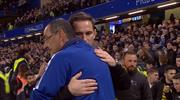 Chelsea, efsanesi Lampard'ı üzdü (ÖZET)