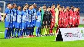 Kasımpaşa'nın rakibi Antalyaspor