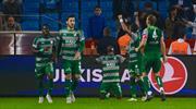 Bursaspor'a puanı getiren gol Lima'dan!