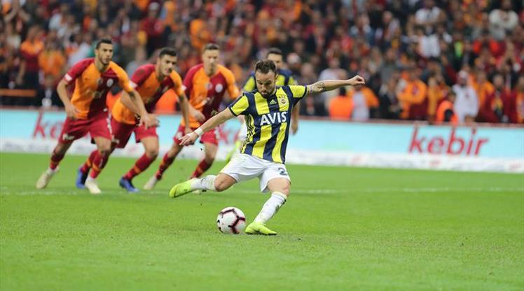 """""""Gerçek bir Fenerbahçeli oldum"""""""
