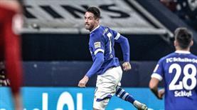 Schalke'nin en büyü kozu!