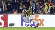 Valbuena şov yaptı, Anderlecht Kadıköy'den çıkamadı! (ÖZET)