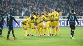 Evkur Yeni Malatyaspor - Trabzonspor: 5-0 (ÖZET)