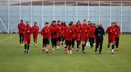 Sivas Beşiktaş'a hazır