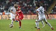 Antalyaspor - Akhisarspor: 1-2 (ÖZET)