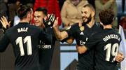 6 gollü düello! Real'den yakın takip (ÖZET)