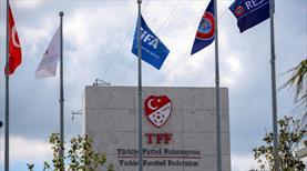 Süper Lig'den 3 takım PFDK'lık oldu