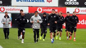 Beşiktaş'ta 10 eksik