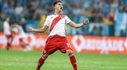 Geleceğin yıldızını Real Madrid kaptı!
