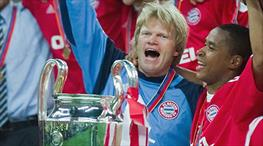 Efsanenin Bayern'e dönüşü muhteşem olacak
