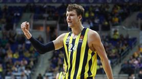 Fenerbahçe'nin rakibi Maccabi