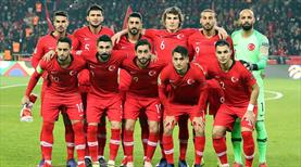 Millilerin EURO 2020 şansı!
