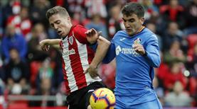 Bilbao'nun çilesi bitmiyor (ÖZET)