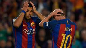Barça'da bir sakatlık daha! En az 1 ay yok